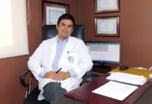 Dr Eduardo Antonio Reyes Sánchez - Urólogo