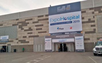 Expo Hospital 2019