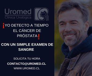 Campaña de detección Cáncer de Próstata