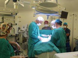 Cirugías infantiles