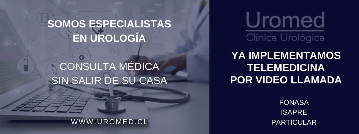 Telemedicina Clínica Uromed