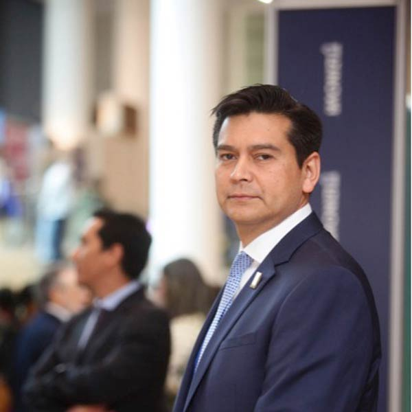 Dr Pablo Cortés schge