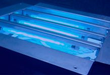 Desinfectar COVID-19 con luz ultravioleta