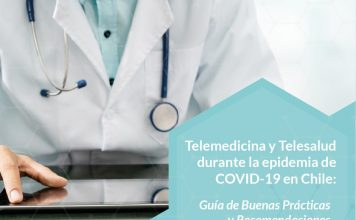 Telemedicina y Telesalud