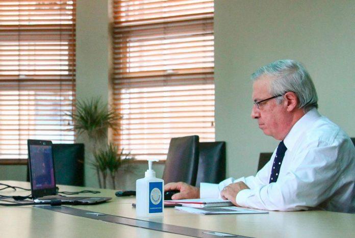 medidas que Chile está aplicando para contener COVID-19