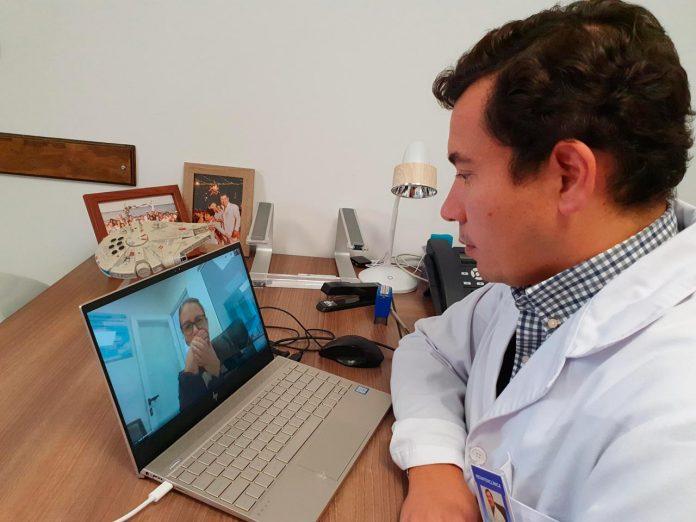 Portal de Telemedicina