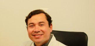 Dr Mauricio Gaete