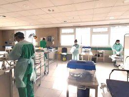 Unidad de Emergencia Hospitalaria