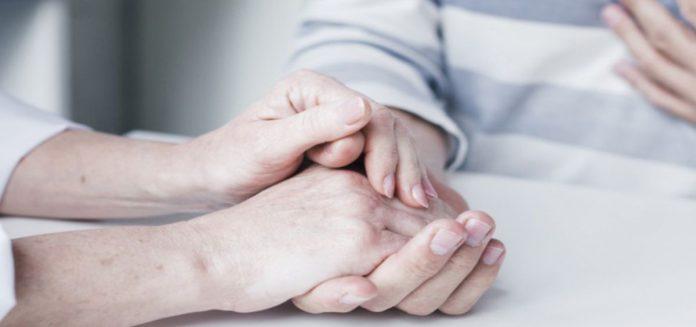 salud mental de los pacientes oncológicos