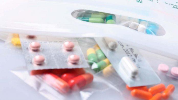 Medicamentos y delivery exclusivo