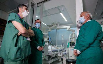 tratamiento de pacientes COVID-19