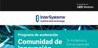 Comunidad de innovación tecnológica