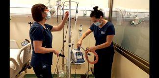 Oxigenoterapia. Equipos de oxigenación de alto flujo oxigenoterapia