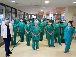 Unidad de Paciente Crítico