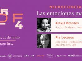 Neurociencia: Las emociones mandan