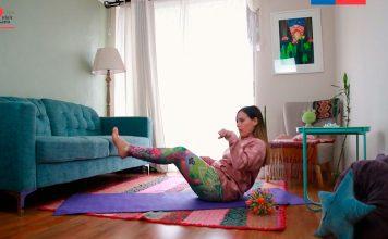 Yogatón en línea