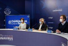 Autoridades de Salud anuncian cordón sanitario en La Tirana