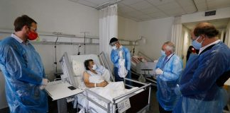 Más de 7 mil kits de cuidado personal son donados a pacientes hospitalizados en RM