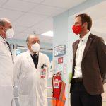 A cinco meses del primer caso Covid-19 se registran cerca de 28.000 egresos hospitalarios
