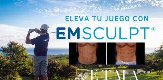 emsculpt y deporte Clínica ETMA