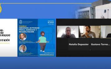 EXPERTO INTERNACIONAL ASEGURA RELACIÓN ENTRE OBESIDAD Y OSTEOARTROSIS