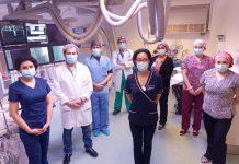 Unidad de Hemodinamia HCM mantiene atenciones de urgencia y procedimientos complejos de acuerdo a prioridad clínica
