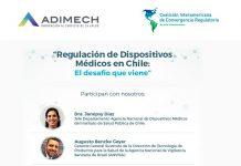Expertos analizaron la futura regulación de Dispositivos Médicos en Chile