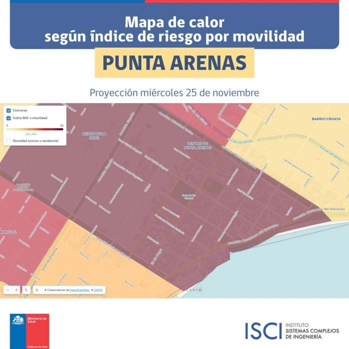Sistema de análisis de datos ISCI