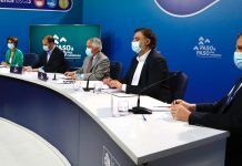 COVID-19: Gobierno anuncia Planes Sanitarios Especiales para las próximas festividades y el verano