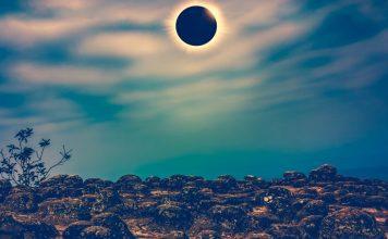 Retinólogo desmintió las creencias populares que existen a la hora de observar un eclipse total del sol