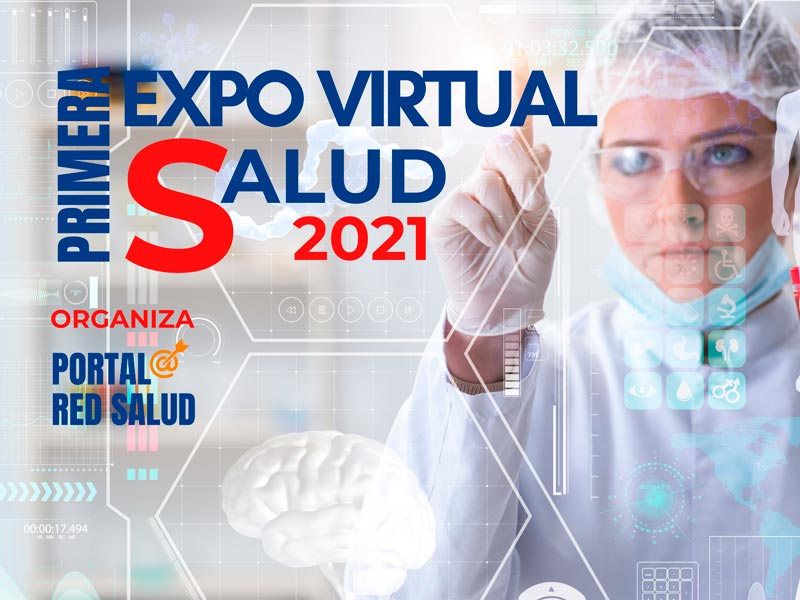 EXPO VIRTUAL SALUD 2021