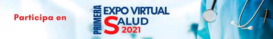 Expo Virtual Salud 2021