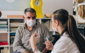 Médicos a domicilio, salud preventiva y oportuna