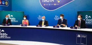 COVID-19: Ministro Paris valora aprobación de vacuna Sinovac para el avance del Plan Nacional de Vacunación