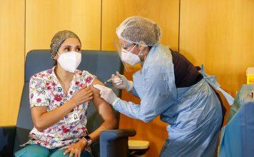 Ministerio de Salud confirma caso de contagio con la variante británica de COVID-19