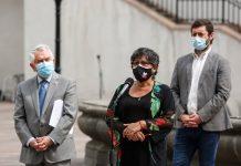 Ministerio de Salud y Confusam firman acta de cumplimiento de Ley de Alivio