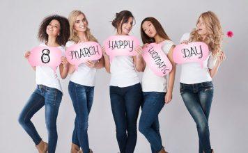 """¡Feliz Día de la Mujer 2021! """"Celébralo con Clínica ETMA"""""""