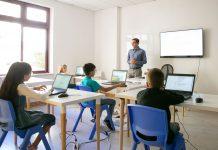 El trauma mecánico afectaría la voz de profesores durante la pandemia