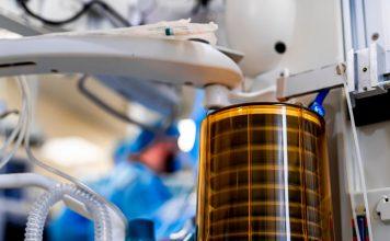 En respuesta a alta demanda nacional y regional, Clínica los Carrera aumenta cerca de un 300% su capacidad de ventilación mecánica.