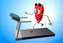 El filtro HEPA reduce las partículas respiratorias transmitidas por el aire que se generan durante el ejercicio intenso