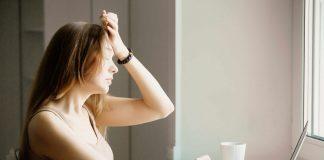 Un 50% de las mujeres sufre en Chile de ansiedad e insomnio durante la pandemia