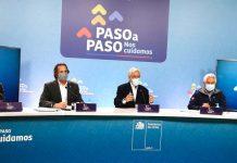 Presidente Sebastián Piñera anuncia calendario de vacunación contra el COVID-19 para las próximas dos semanas