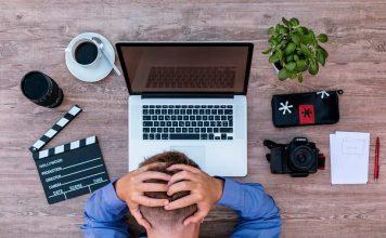 ¿Home Office ruidoso? 5 Tips para rebajar la bulla en nuestro hogar