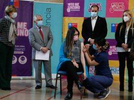Ministerio de Salud inicia vacunación a personas menores de 30 años