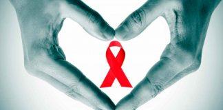 Cuarenta años del VIH y del SIDA