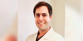 Dr. Álvaro Saavedra Urólogo