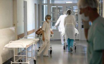 Botón de Pánico para Centros Médicos - Hospitales de última generación