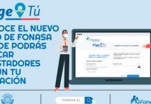 Elige tú | Fonasa lanza buscador en línea de prestadores en convenio