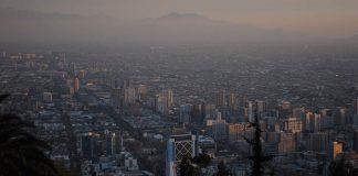 Contagios covid pueden aumentar en el país por contaminación invernal