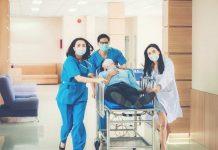 Sistema de llamado enfermera y código azul efectivo